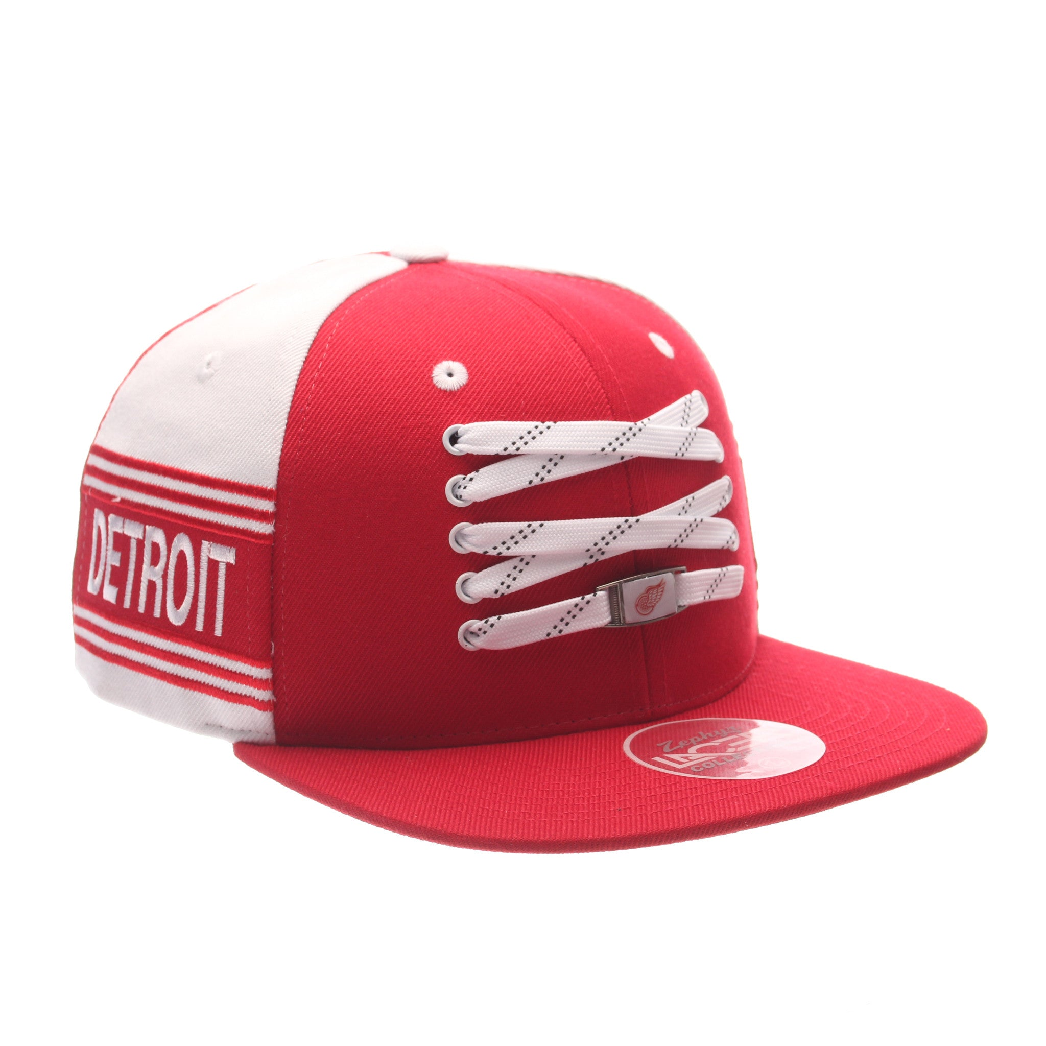 3a59b7731 ... coupon code for vintage detroit red wings original 6 snapback 6a5f7  b2f20