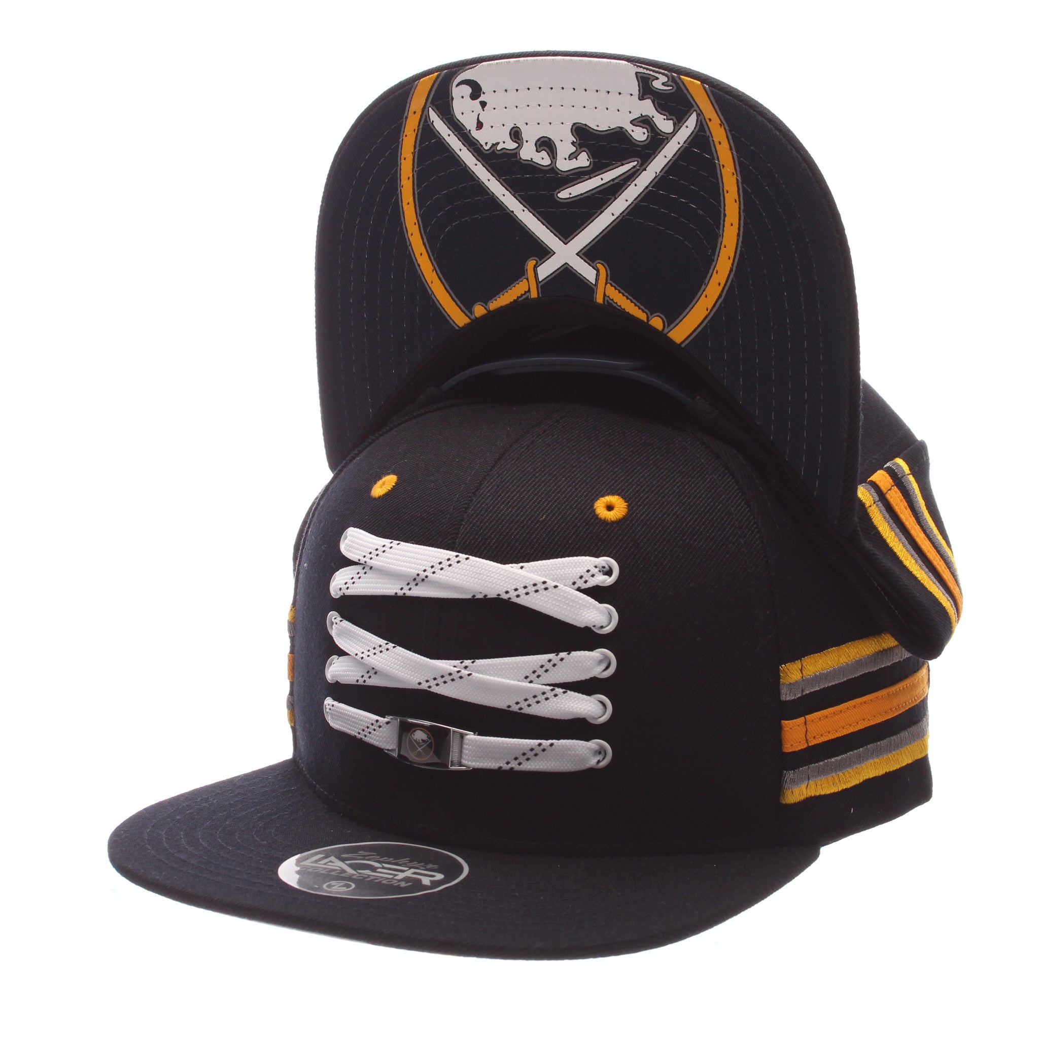 best authentic c4d59 f6618 Buffalo Sabres  Locker Room  Snapback