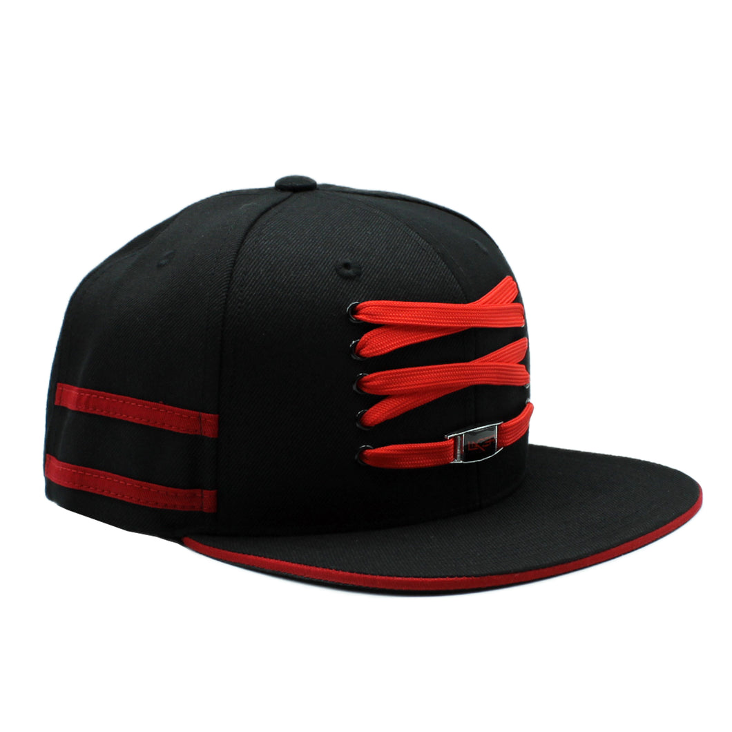 San Francisco 'End Zone' Lacer Snapback