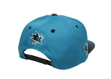 San Jose Sharks 'Gradient' Snapback