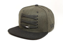 Load image into Gallery viewer, SOJA Snapback