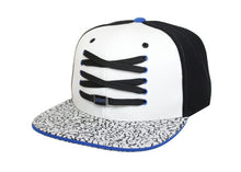 Load image into Gallery viewer, Sport Blue Snapback