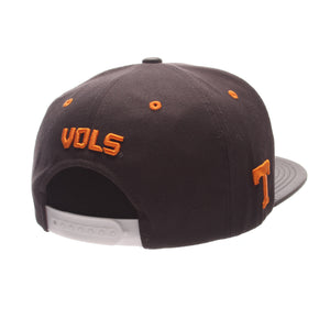 University Of Tennessee Volunteers 'Alumni' Snapback