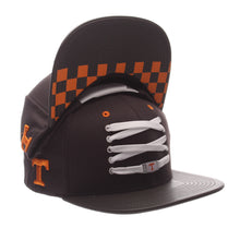 Load image into Gallery viewer, University Of Tennessee Volunteers 'Alumni' Snapback