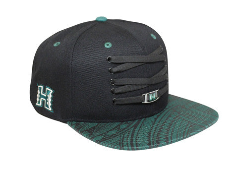 University Of Hawai'i Snapback