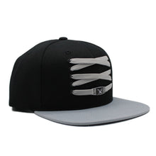 Load image into Gallery viewer, Las Vegas 'End Zone' Lacer Snapback