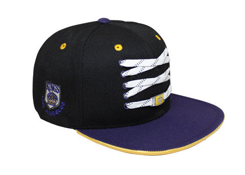 Los Angeles Kings Vintage Snapback