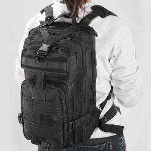 25L Hiking Backpack