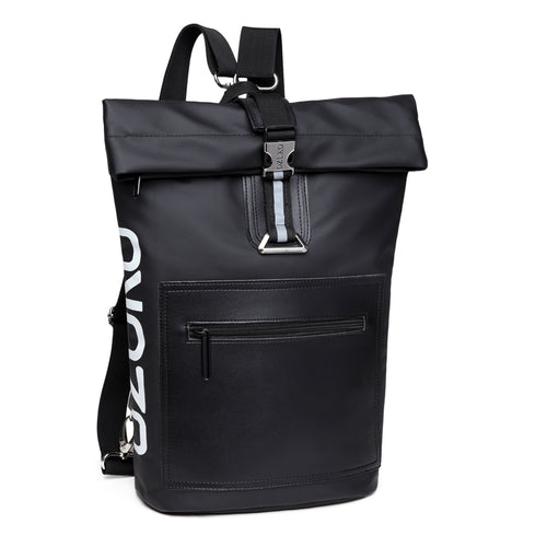 Roll top Ozuko Backpack