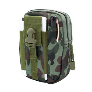 Hiking Waist pouch