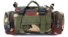 Load image into Gallery viewer, SCOUT - Tactical body bag