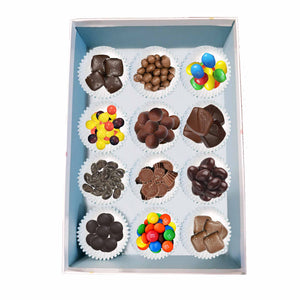 Candy Box Chocolate Assortment