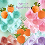 Chocolate Covered Easter Strawberries (Local Only)
