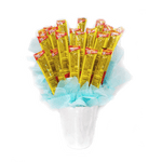 Slim Jim Jerky Bouquet