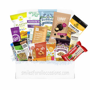 Kosher Gift Box Care Package