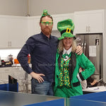 Patricia the Leprechaun