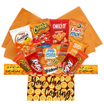 Orange You Glad Care Package