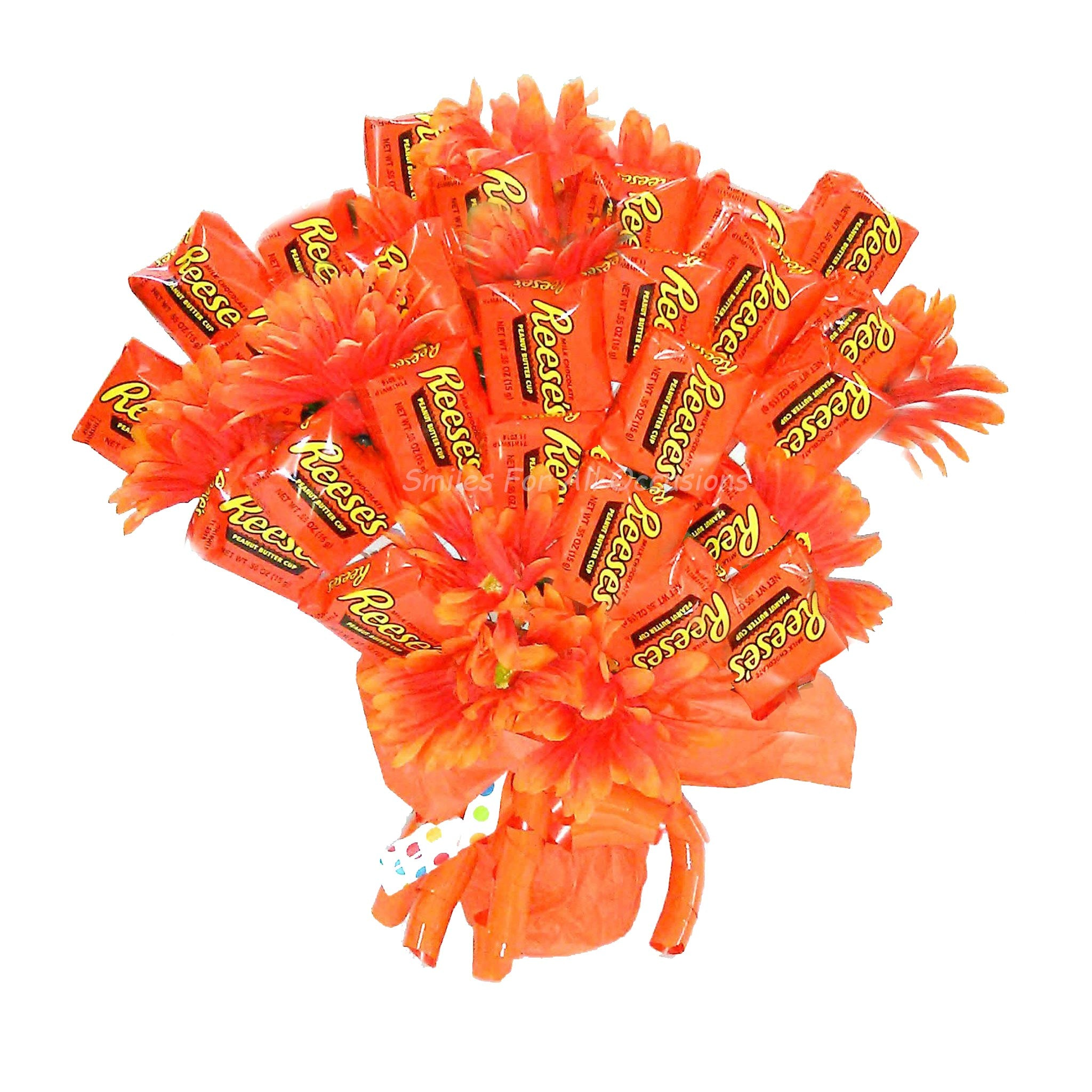 Reese's Candy Deluxe Bouquet