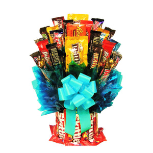 Skittles & More Bouquet