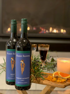 Harry Scotts Autumn Dozen: 6 Shiraz & 6 Cabernet Sauvignon