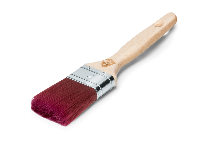 Staalmeester ProHybrid - PH08 Flat #20 Paint Brush 50mm - Prairie Revival