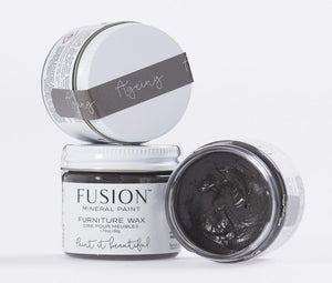Fusion™ Mineral Paint Wax | Aging - Prairie Revival