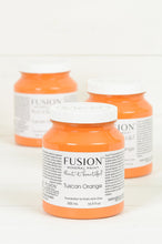 Load image into Gallery viewer, Fusion™ Mineral Paint | Tuscan Orange - Prairie Revival