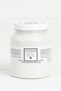 Fusion™ Mineral Paint Embossing Paste - Prairie Revival