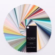 Load image into Gallery viewer, Fusion™ Mineral Paint Fan Deck - Prairie Revival
