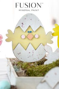 Easter Cut Out DIY Kit - Prairie Revival