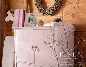 Fusion™ Mineral Paint | English Rose - Prairie Revival