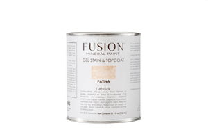 Fusion™ Mineral Paint Gel Stain & Topcoat | Patina - Prairie Revival