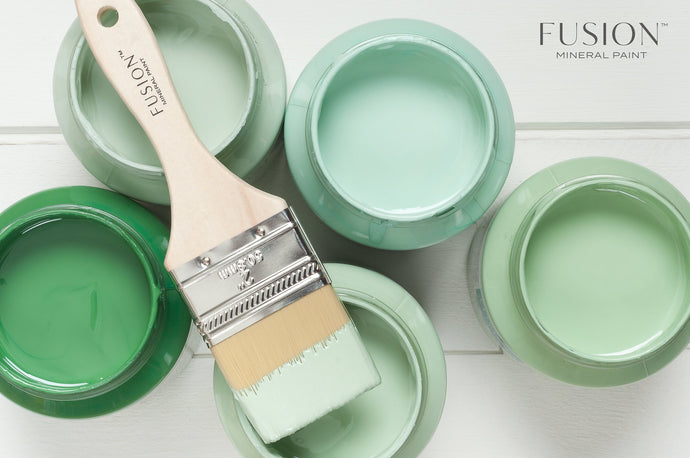 Fusion™ Mineral Paint | Brook - Prairie Revival