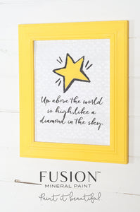 Fusion™ Mineral Paint | Little Star Tones for Tots - Prairie Revival