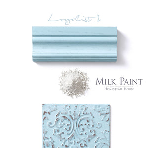 Homestead House Milk Paint | 1 Qt. Loyalist - Prairie Revival