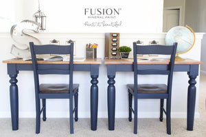 Fusion™ Mineral Paint | Midnight Blue - Prairie Revival