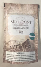 Load image into Gallery viewer, Homestead House Milk Paint | 1 Qt. Niagara Green - Prairie Revival