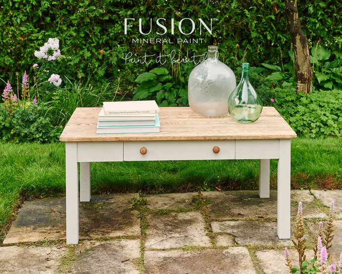 Fusion™ Mineral Paint | Putty - Prairie Revival