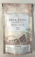 Load image into Gallery viewer, Homestead House Milk Paint | 1 Qt. Parlour - Prairie Revival