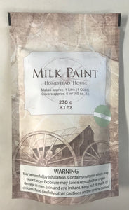 Homestead House Milk Paint | 1 Qt. Parlour - Prairie Revival