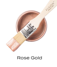 Load image into Gallery viewer, Fusion™ Mineral Paint | Metallic Rose Gold - Prairie Revival