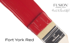 Fusion™ Mineral Paint | Fort York Red - Prairie Revival