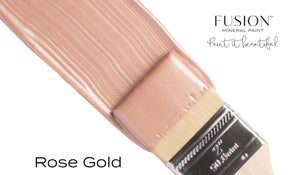 Fusion™ Mineral Paint | Metallic Rose Gold - Prairie Revival