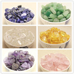 Tumbled Natural Natural Gem Stones 50g