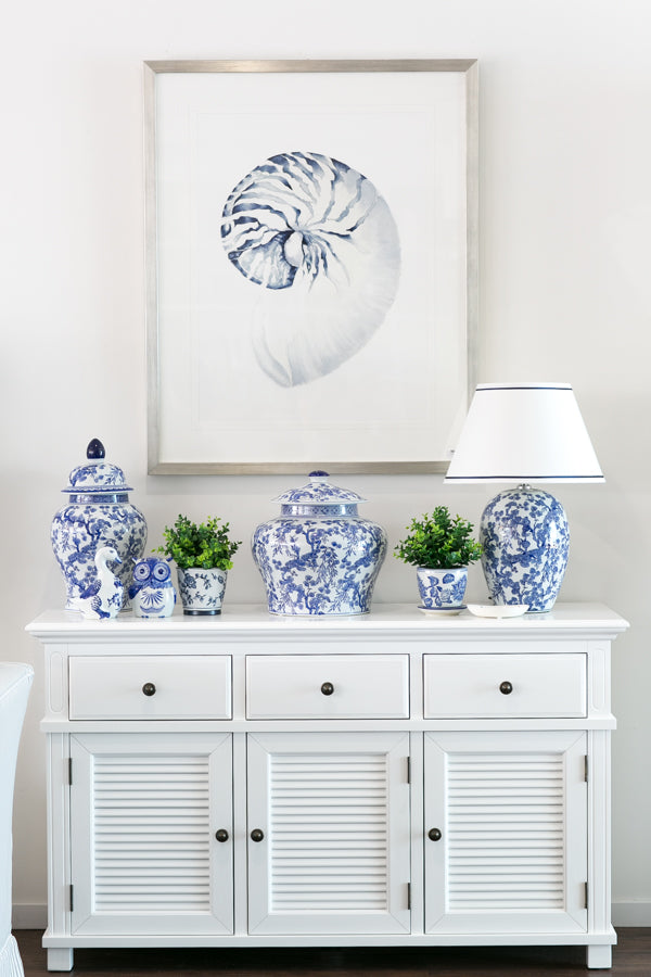Adding Style to your Summer Walls ... Our Hamptons Style new arrivals