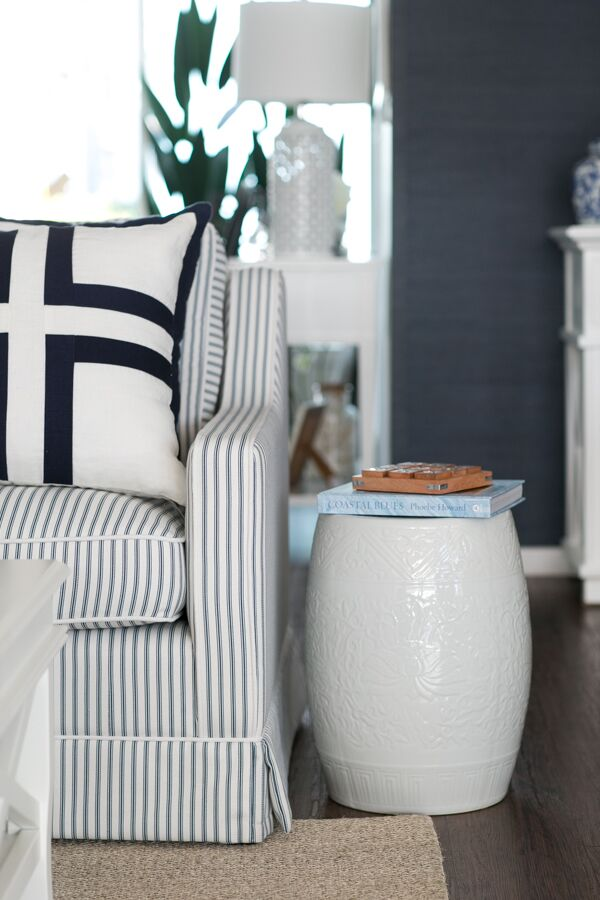 Inspired by the Sea - Key pieces for your Hamptons home