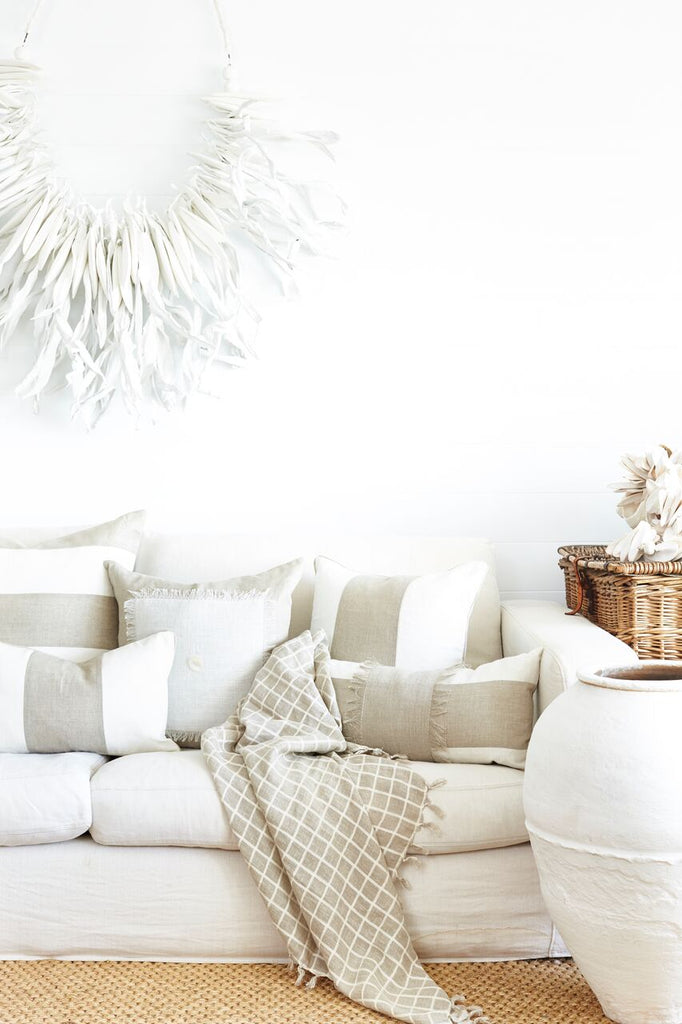 Living Room Makeover- Simple Tips for your Hamptons Home