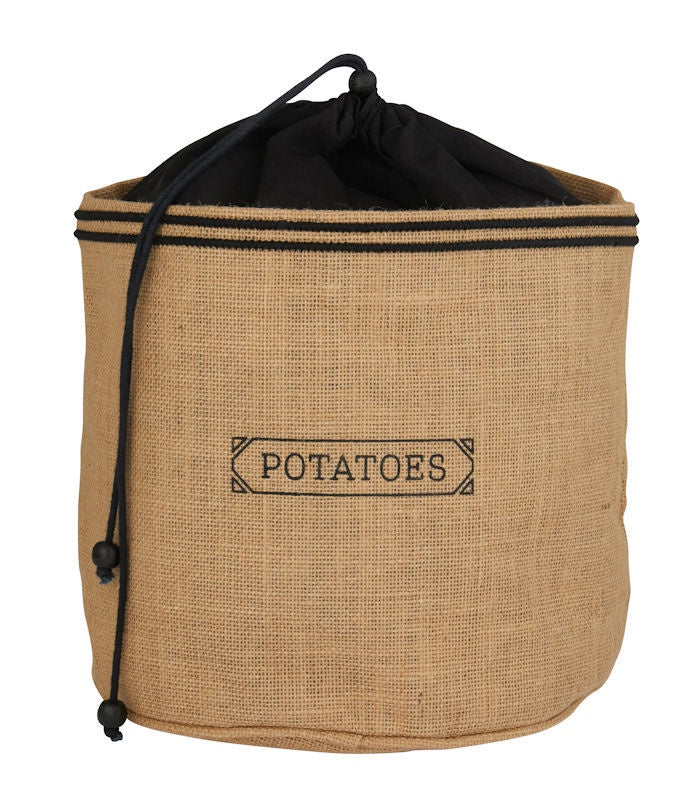 Potato Sack Natural