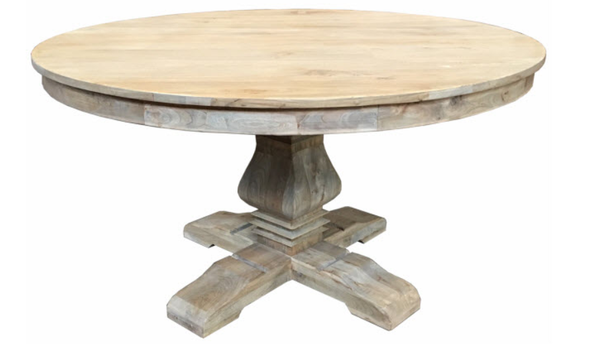Venice Dining Table Round