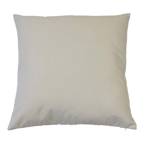 Miami Ecru Cushion Cover